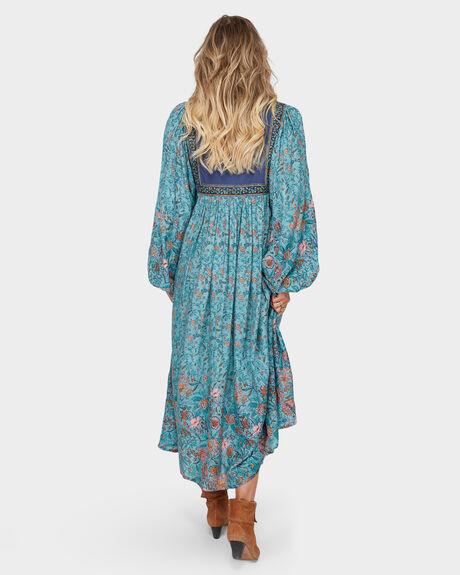 THE ELLE DRESS