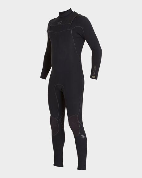 FURNACE CARBON - ULTRA 403 CHEST ZIP WETSUIT