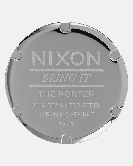 Porter Leather