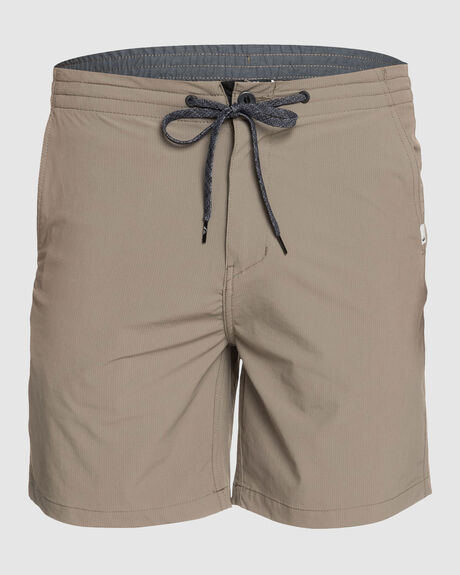 "MENS MISSION 18"" AMPHIBIAN BOARD SHORTS"