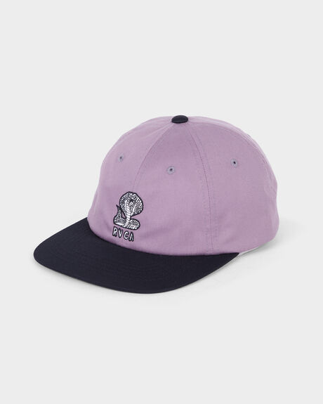 RAT EATERS CAP