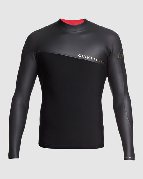 2MM HIGHLINE PLUS - LONG SLEEVE NEOPRENE SURF TOP FOR MEN
