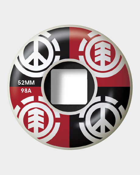 PEACE LOGO 52MM