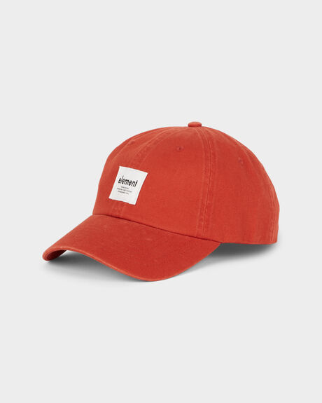 ELEMENT PATCH CAP