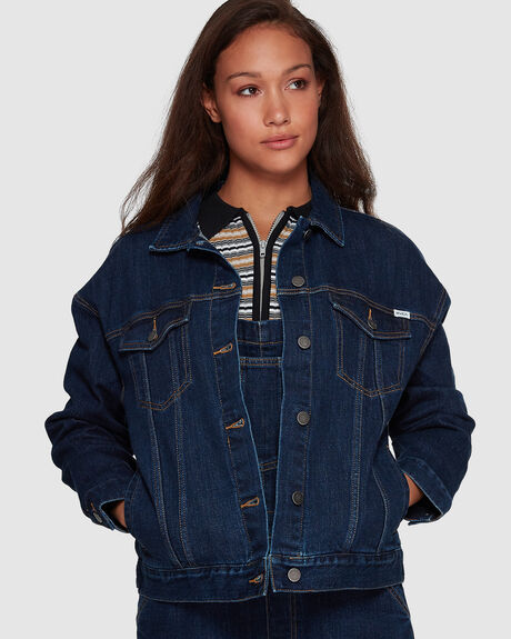 SLOUCH DNM JACKET