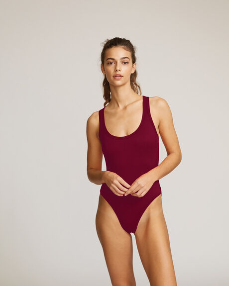 FADE OUT CHEEKY ONEPIECE