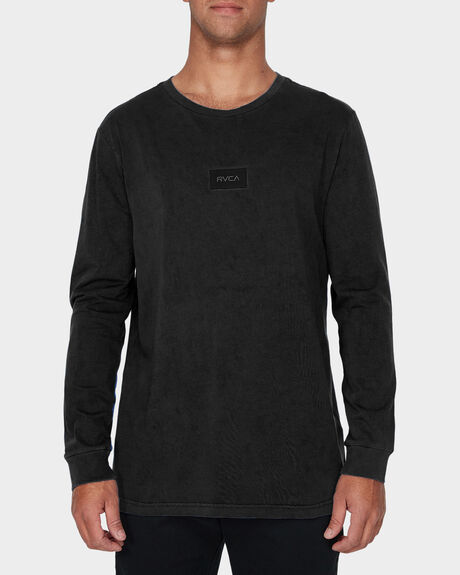 FOCUS LONG SLEEVE TEE