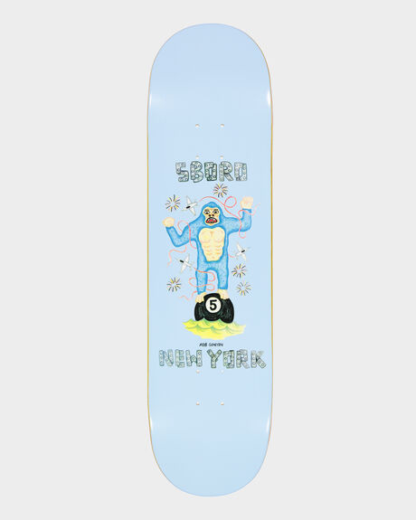5B X DS- ROB GONYON SKATEBOARD