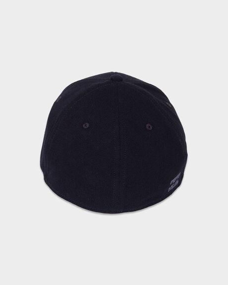 UNITY STRETCH CAP
