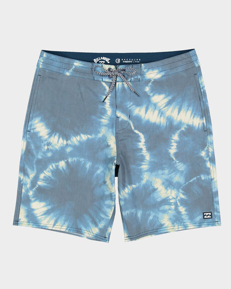 ALL DAY RIOT LT BOARDSHORTS