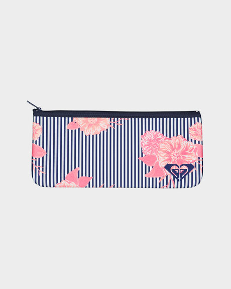 ROXY PRINTED EMOTIONS PENCIL CASE