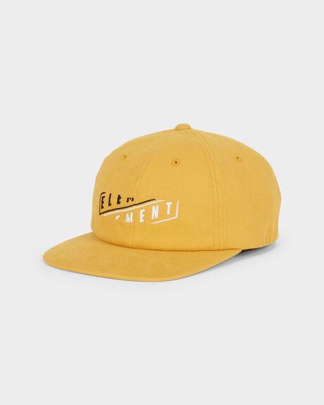 FUN BOX FLAT BRIM CAP