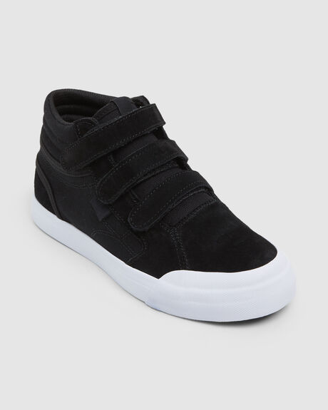 EVAN HI V HIGH TOP SHOE