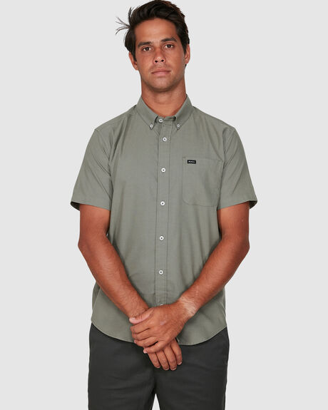 THAT'LL DO STRETCH SS SHIRT