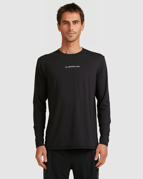 OMNI RAVE - LONG SLEEVE UPF 50 SURF T-SHIRT