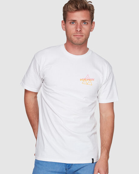 RADICAL TT SHORT SLEEVE TEE