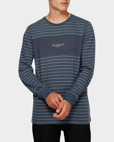 TRANSITION LS TEE