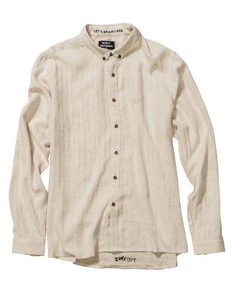 Desert Girls Ls Shirt