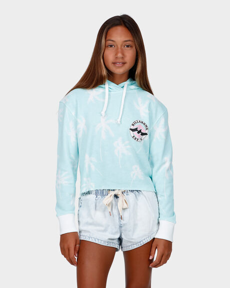 HULA BREEZE HOODED PULLOVER
