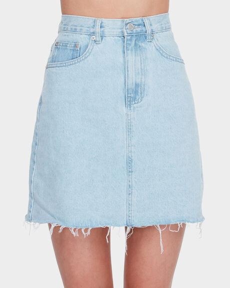 Rigid Skirt Sea Blue