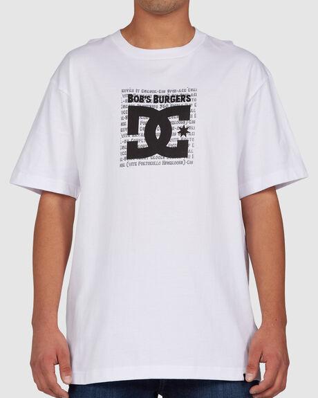 DC X BB BURGER BOX HSS