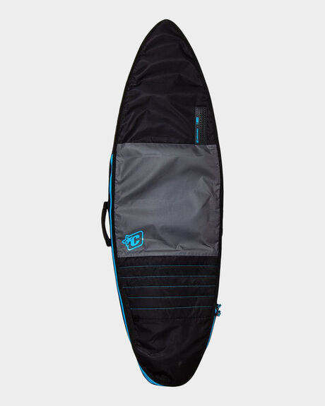 "5'8""  DAY USE SHORTBOARD COVER"
