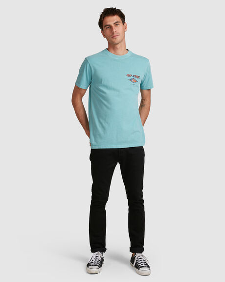 MENS FADEOUT TEE