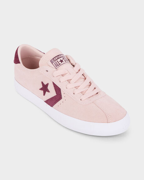 Breakpoint Suede Low Pnk