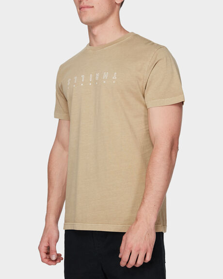 OUTLINE CLASSIC TEE