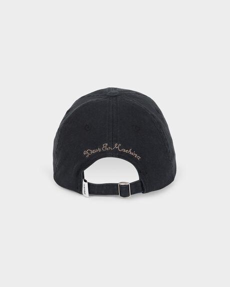 CAS CAP