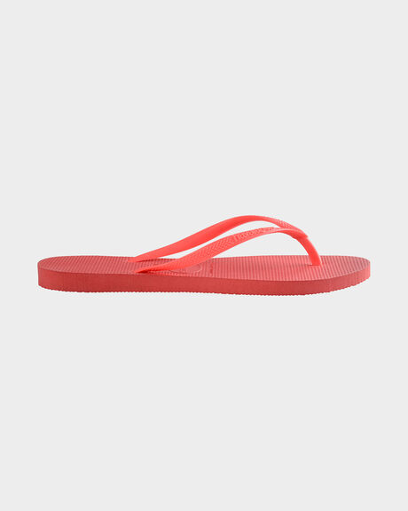 SLIM BASIC CORAL NEW