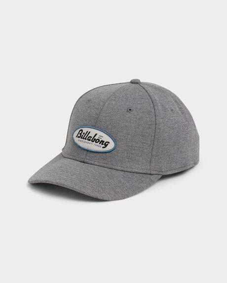 WALLED STRETCH CAP