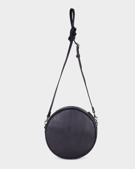 ROUNDABOUT SHOULDER BAG