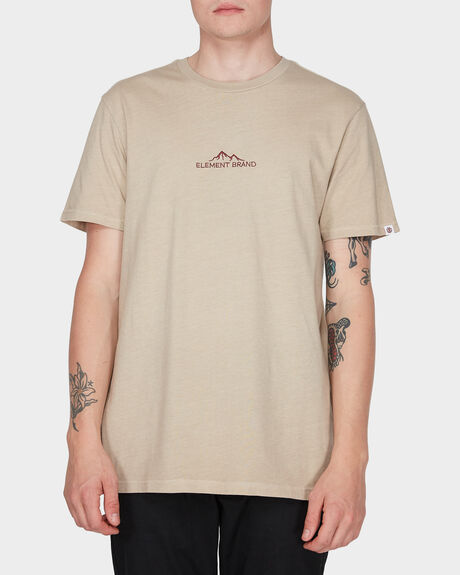 RANGES SHORT SLEEVE TEE