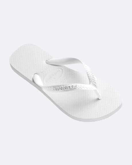 dbf4f2156aff White HAVAIANAS TOP WHITE THONG