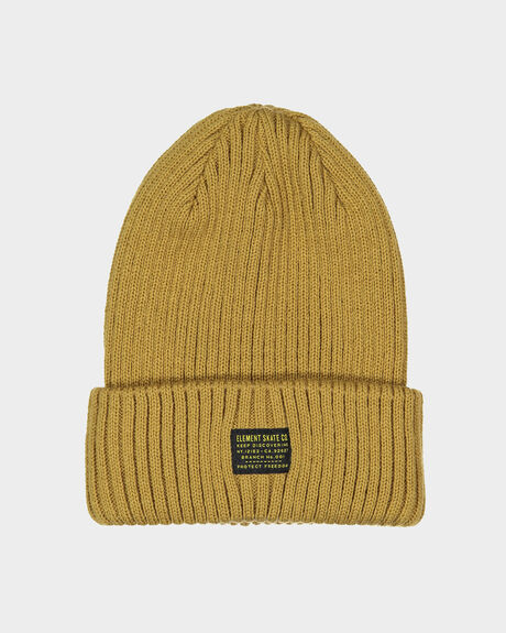 FUNDAMENTAL BEANIE