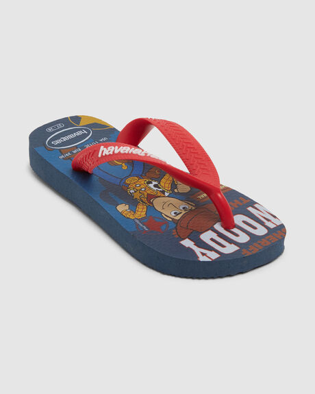KIDS TOY STORY WOODY THONG