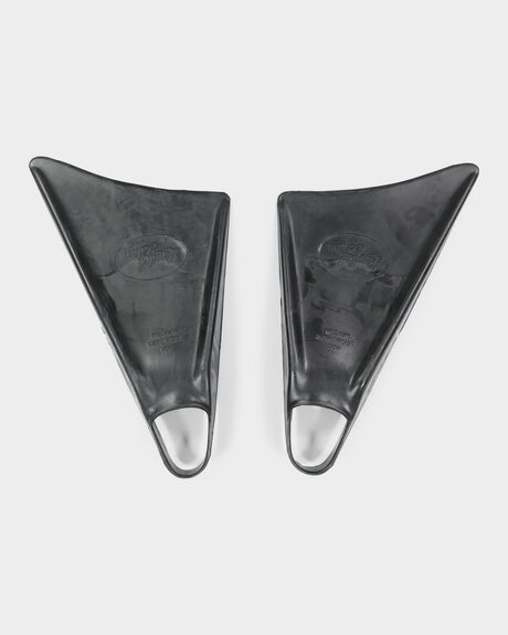 ALL BLACKS FINS