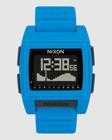 BASE TIDE PRO WATCH BLUE