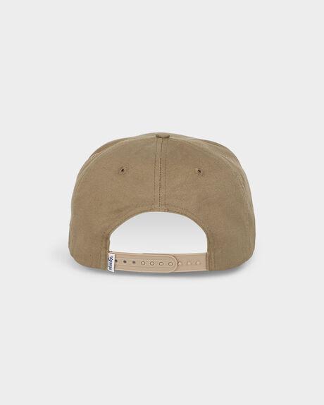 STOCK SNAPBACK CAP