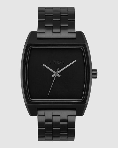 THE TIME TRACKER WATCH