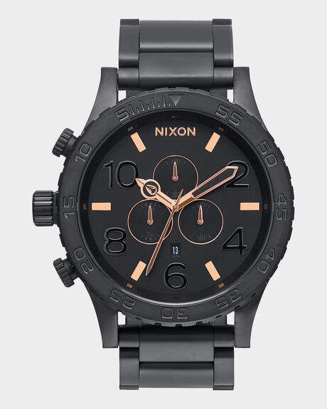 THE 51-30 CHRONO WATCH
