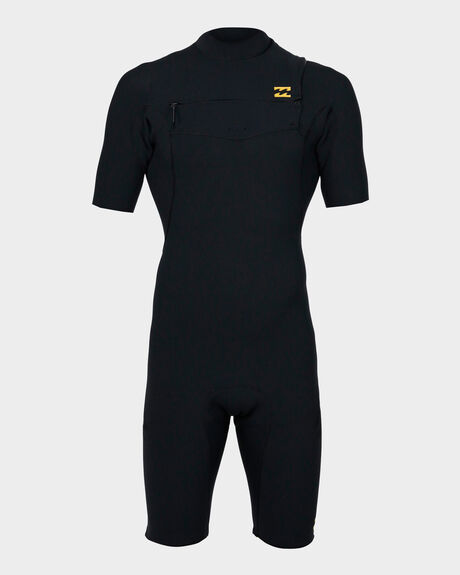 2MM PRO SERIES SHORT SLEEVE SPRING SUIT