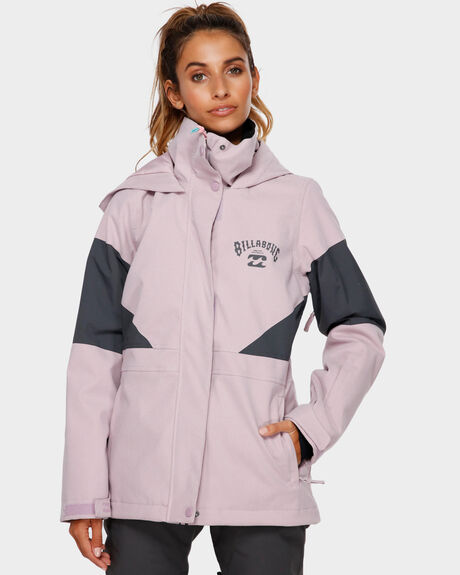 SAY WHAT 2L 10K JACKET