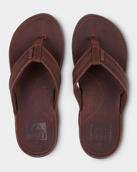 J-BAY III THONG BRONZE/BROWN