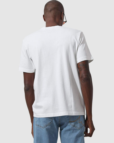 OUR PLACE - RETRO FIT TEE