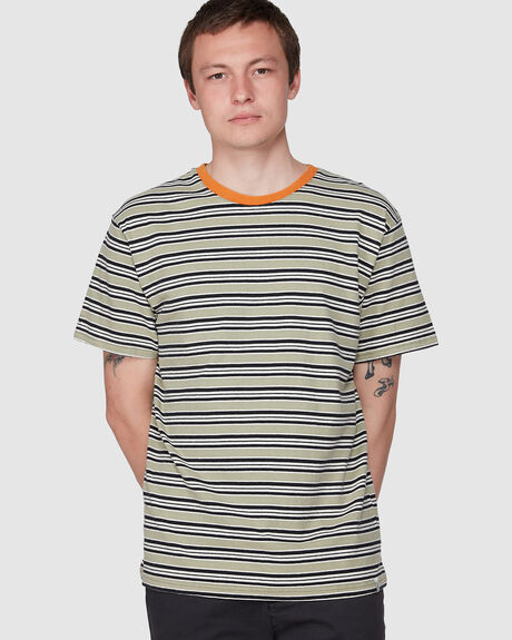 QUIVER TEE YD