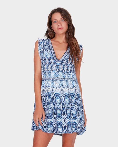 Into Summer Dress