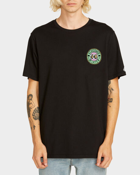 OR LATER SHORT SLEEVE TEE
