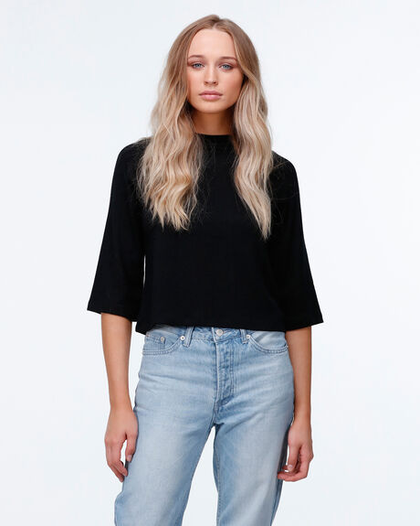 Spring Knit Top